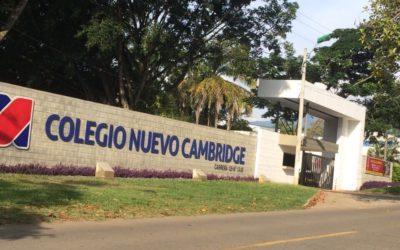 Školní dny v Kolumbii