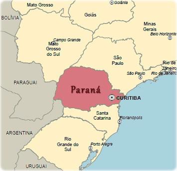 geografia-parana