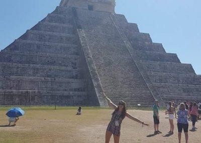 Vylet Ruta Maya_Chichén Itzá