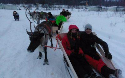 Lapland 2017 ❤❤❤