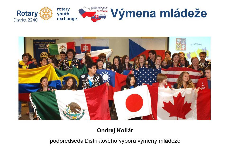 Prezentace ze setkání slovenských klubových YEO v Popradu 13. 1. 2018