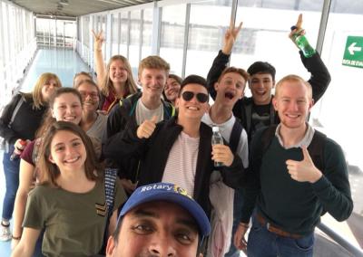 Studium v zahraničí - Kolumbie