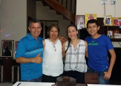 Studium v zahraničí - Bolívie