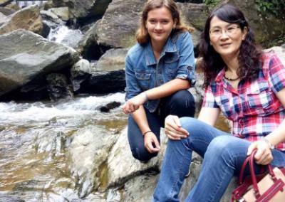 Studium v zahraničí - Taiwan
