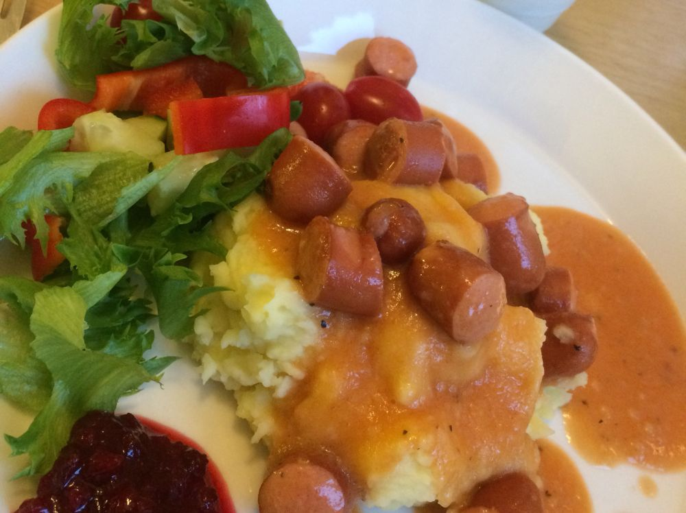 Jídlo ve Finsku