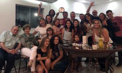 Rotary Youth Exchange Rodina