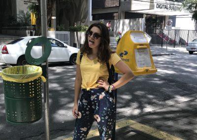 Studium v zahraničí - Brazílie
