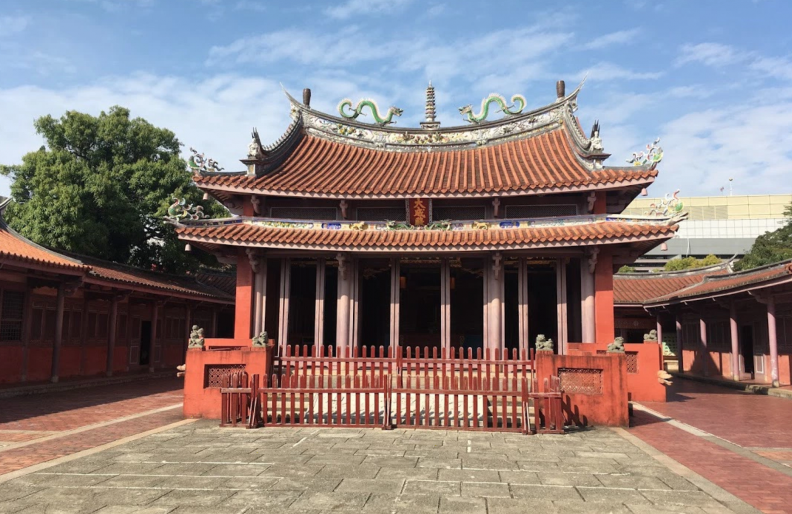 Týždeň v Tainane, Čínsky nový rok a maratón