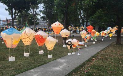 Kultúrno-poznávací výlet do Taitungu