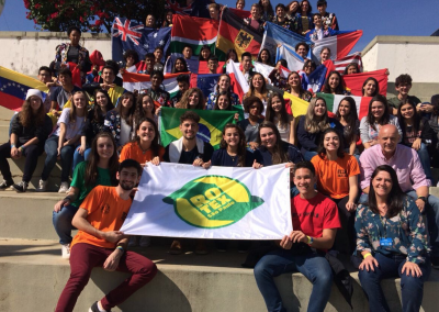 Rotary Conferencia do Rotary 2018