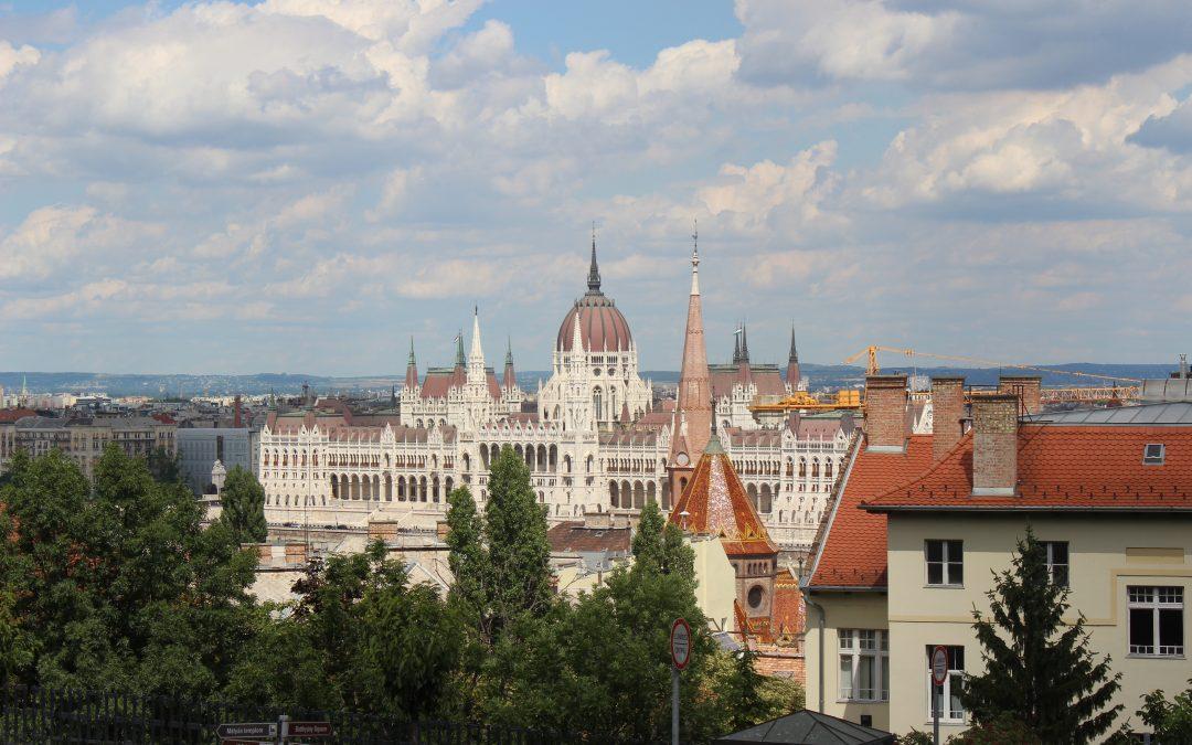 Maďarsko 2017
