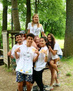 Rotary Youth Exchange Orientation