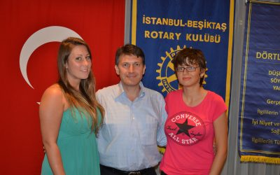 Moje istanbulské dobrodružstvo