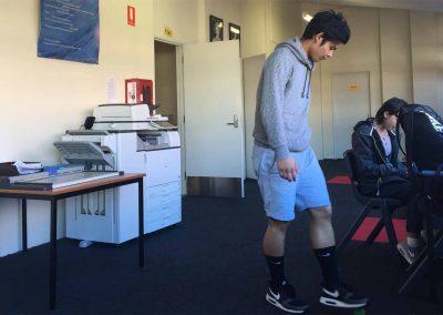 Austrália - prvý deň školy D
