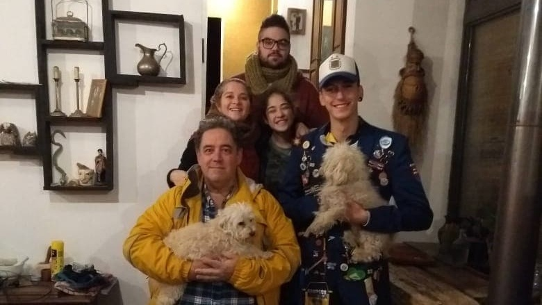 Druhá rodina