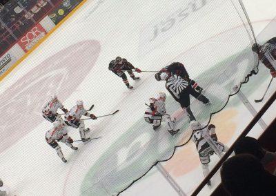 Hokej, velmi oblibený sport pro Finy