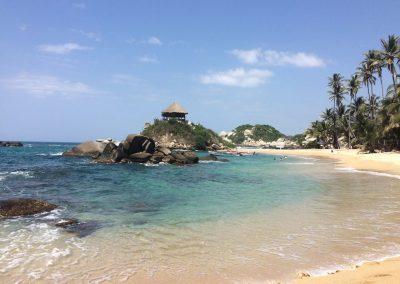 Karibské moře
