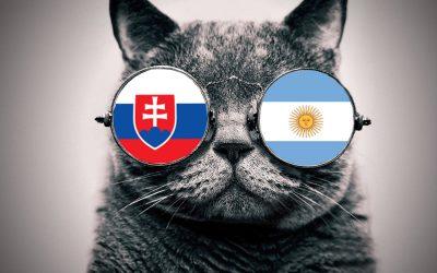 Môj Rok v Argentíne!