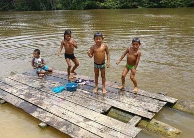 Kluci z Amazonky