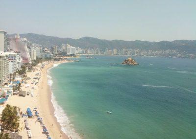 Moje město - Acapulco