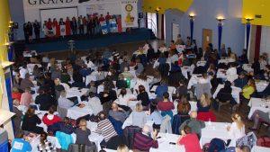 Orientation Meeting I. pro outboundy Třebíč