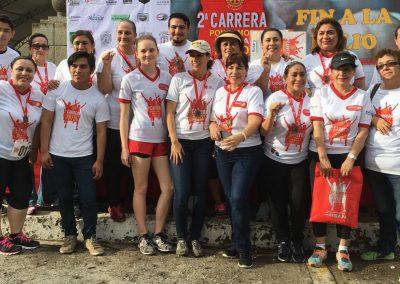 Rotary charitativní běh