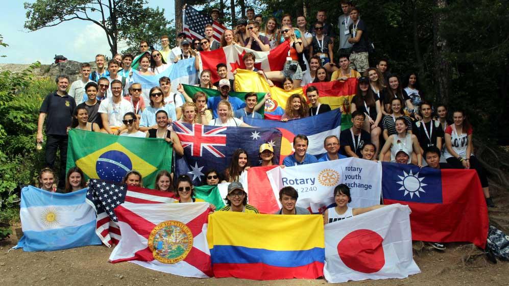 Rotary OM III Slovensky raj