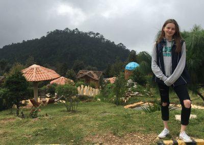 San Critobal