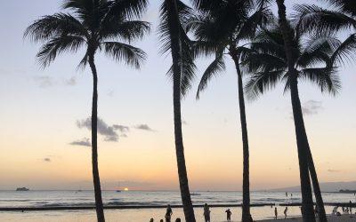 Florida? Radšej Hawaii!