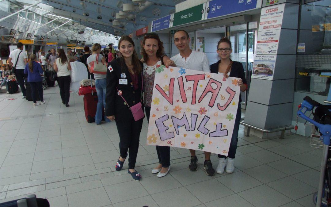Fafrákovi: Ako sa naša rodina rozrástla