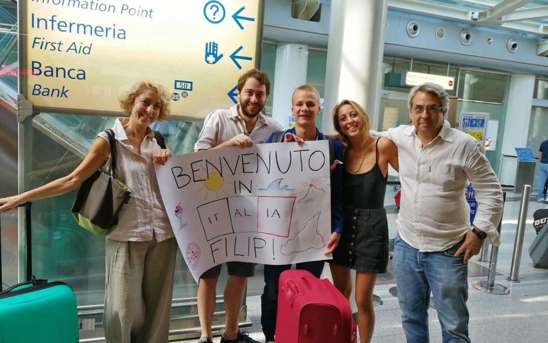 Siciliáni – nejpřátelštější lidé Evropy