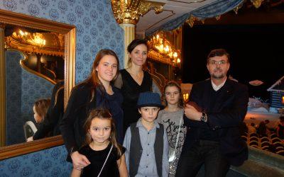Martina Petříková: Výjimečný rok s Cayman Nelson