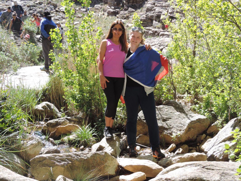 Víkendový výlet do Villa Ventana