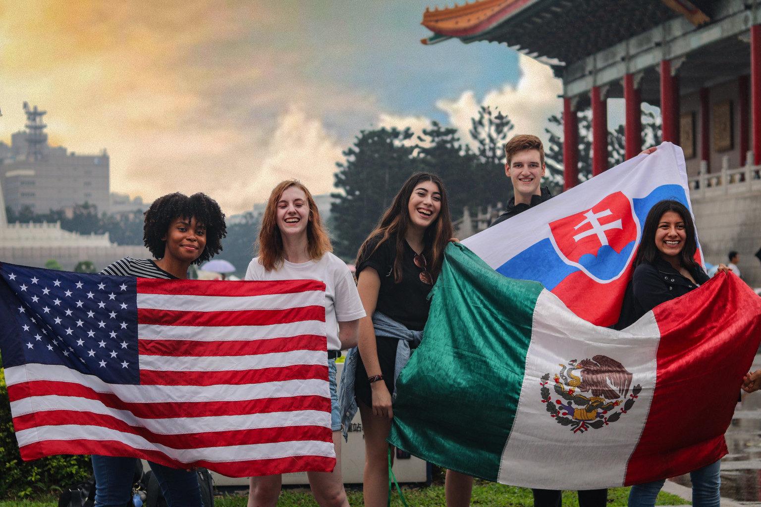 Aký je Taipei?