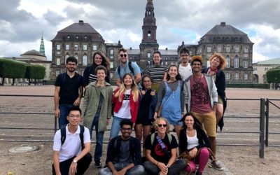 Camp Copenhagen 2018