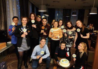 Jesenná dovolenka v Jekaterinburgu