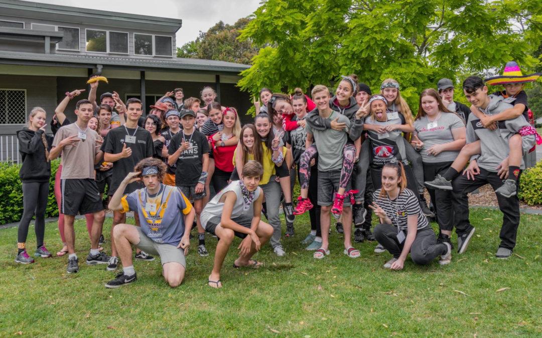 RYPEN camp 2018