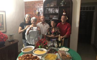 Vianoce v Kolumbii