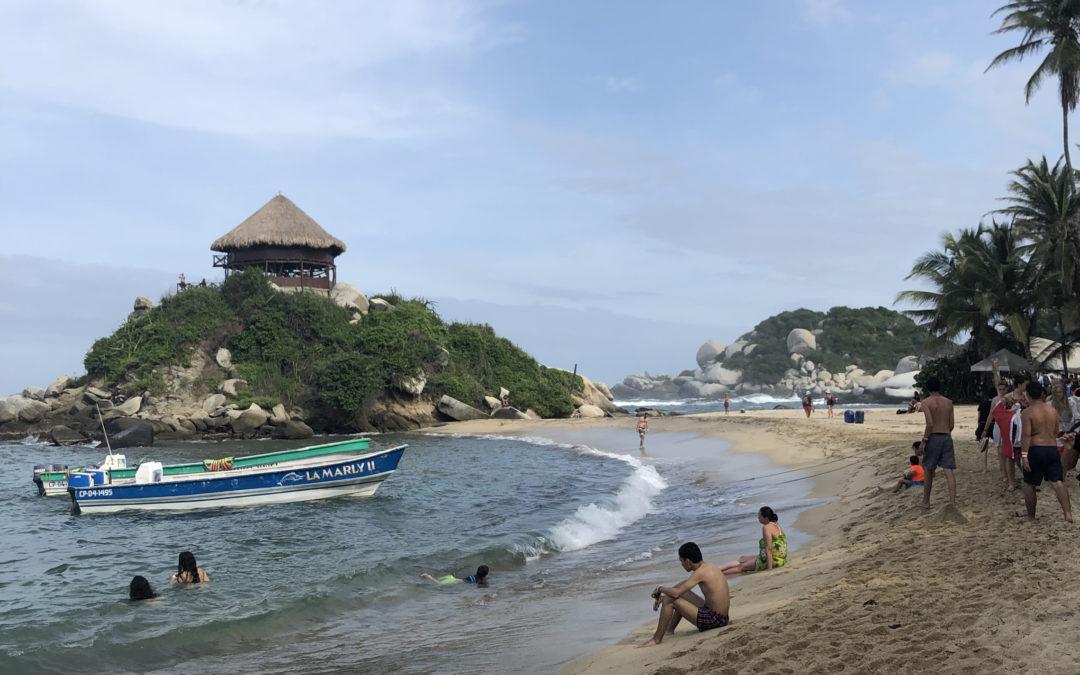 Výlet do Karibiku II