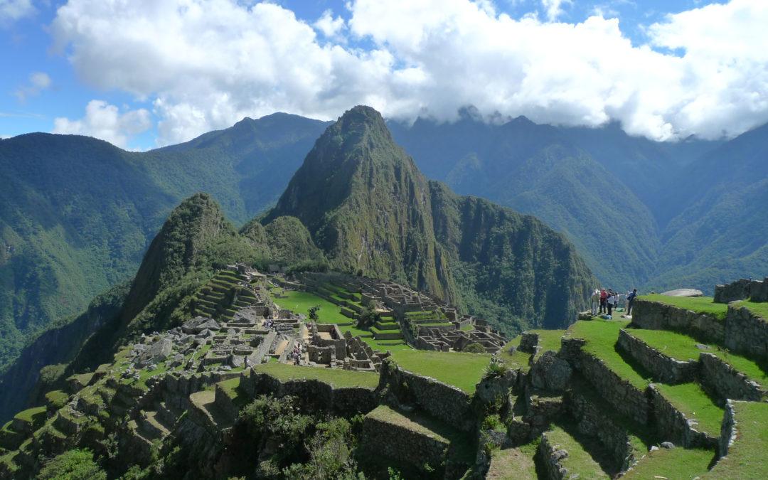 Výlet do ukrytého mesta inkov a oveľa viac