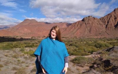 Vodopády, kaktusy, spousty zážitků a přátel aneb cesta na sever