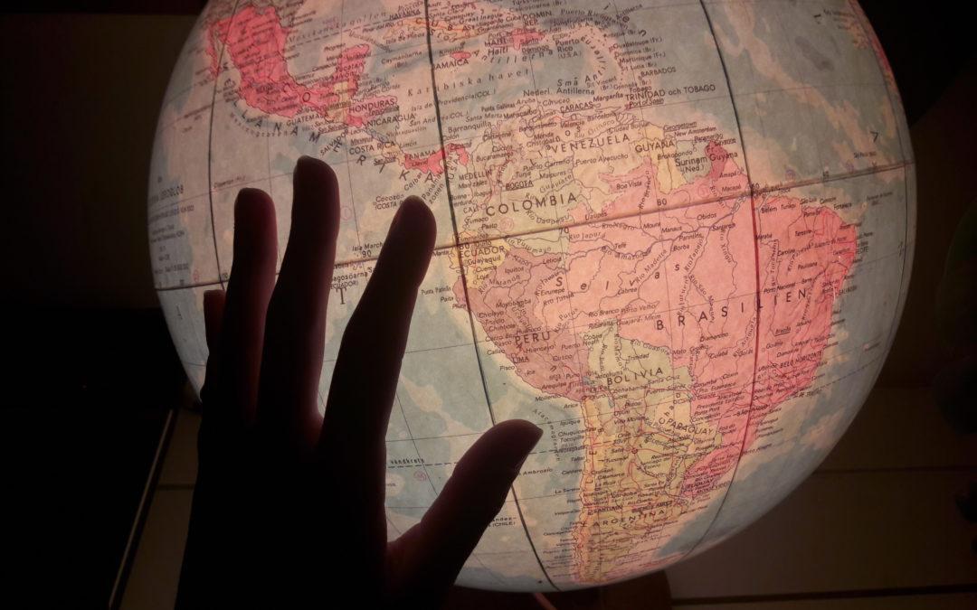 Highlighty mojej výmeny v Bolívii