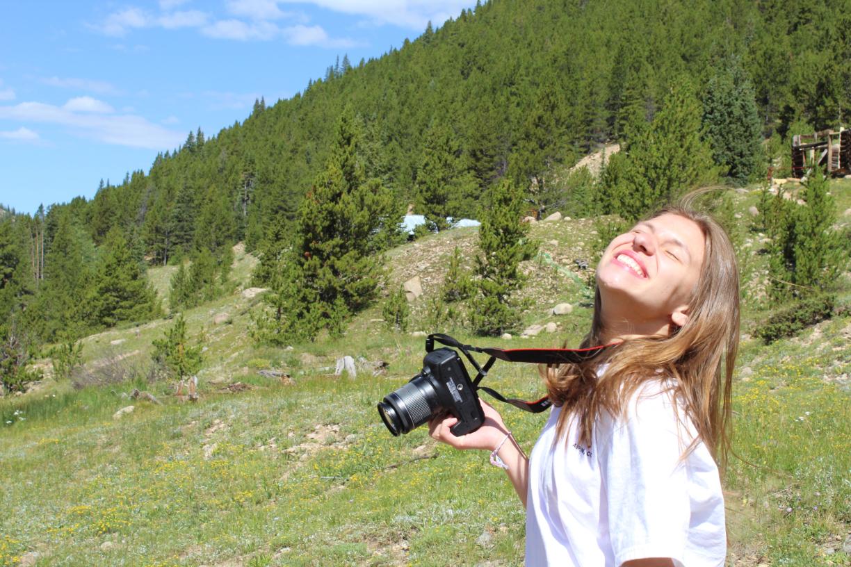 Naty v horách
