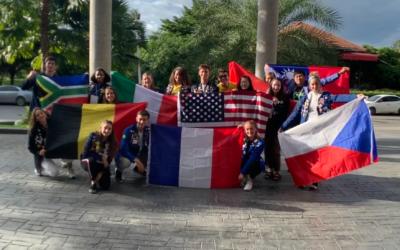 Rotary meeting & rozdíly kultury