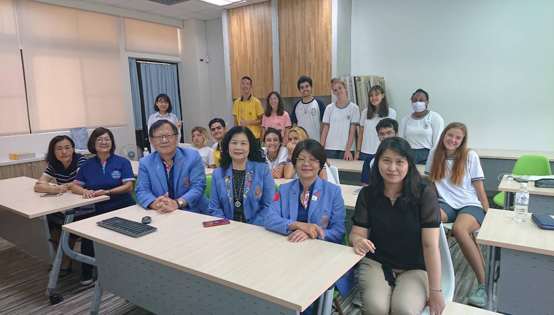 Rotary ve škole