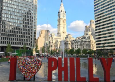 LOVE Philly