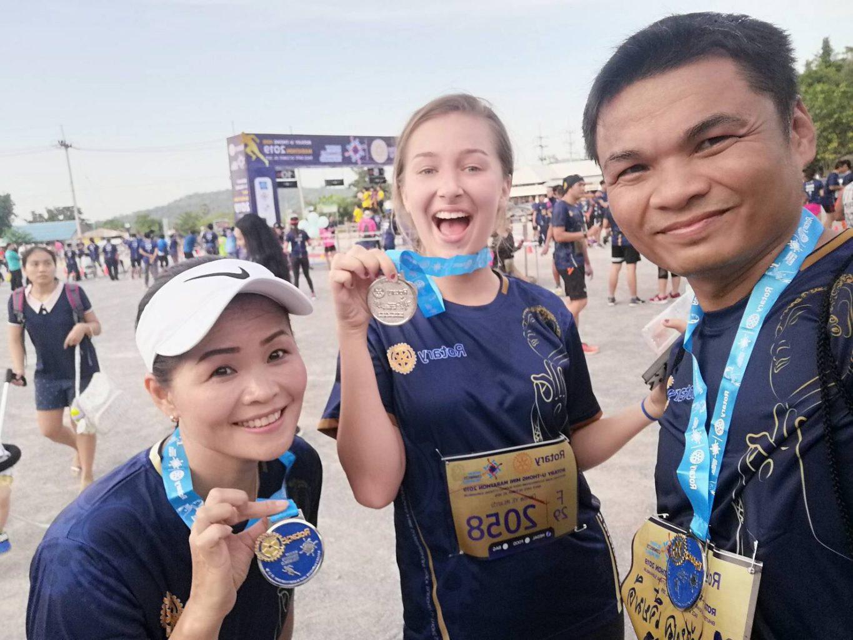 Mini maraton