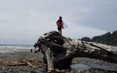 Enchanted Oregon aneb Začarovaný Oregon