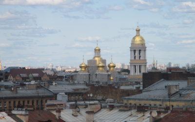 Zbořme mýty o Rusku