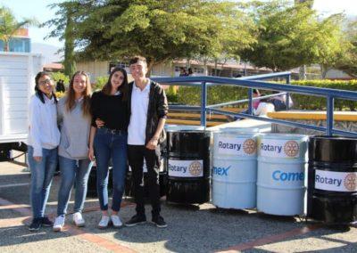 Pomáhame s Rotary